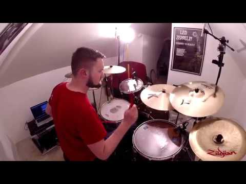 Muse - Plug In Baby (Drum Cover)