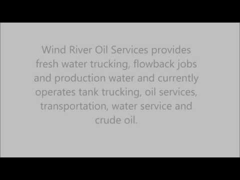 Flowback Jobs in Bismarck, UT - (801) 764-9000 - Windriver Trucking LLC