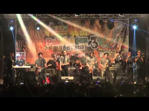 URC Ska Rocksteady Pekalongan - This One For You (Cover USCB Allstar)