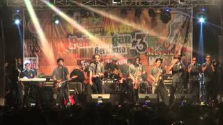 URC Ska Rocksteady Pekalongan - This One For You (Cover USCB Allstar)