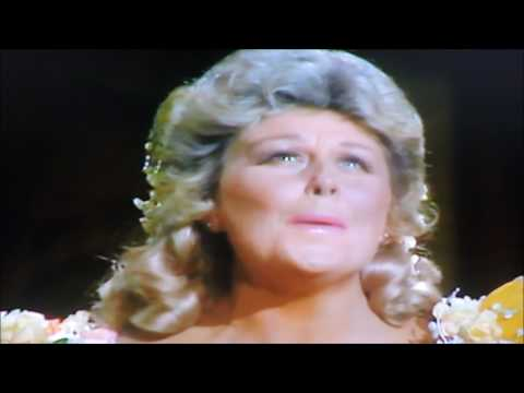 Barbara Law Singer Good Old Days 11 Jan 1979