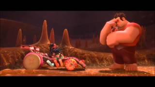 Wreck It Ralph: Shut Up and Drive (Swedish)