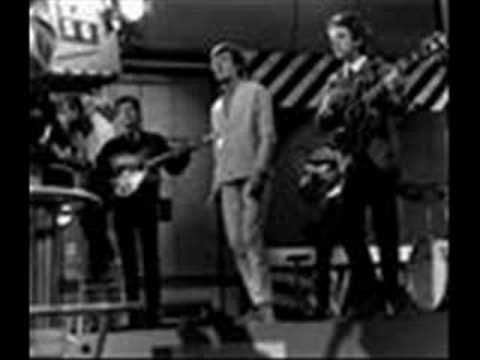 The Hollies-Come on back 1964