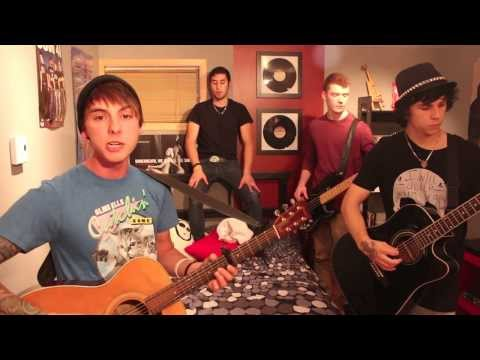 All Time Low - Dear Maria, Count Me In (Cover) by AMASIC