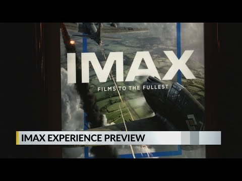 Malco Theatres' New IMAX Theater To Open In Madison