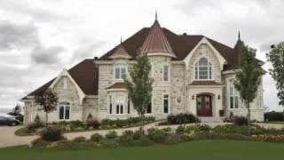 Les maisons Dominus - Lauréat Gala Habitation 2011