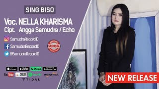 Gambar cover Nella Kharisma - Sing Biso (Official Music Video)