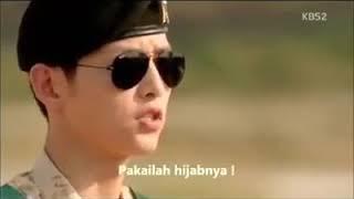 Video Hijrah Korea Islami tanpa pacaran download MP3, 3GP, MP4, WEBM, AVI, FLV Agustus 2018