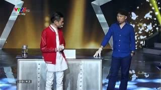 VIETNAM'S GOT TALENT 2014: VÒNG BÁN KẾT 4 - ẢO THUẬT GIA UỐNG AXIT TRẦN TẤN PHÁT [FULL HD]