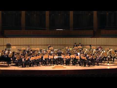 Christmas Carol Fantasy - Philharmonic Youth Winds