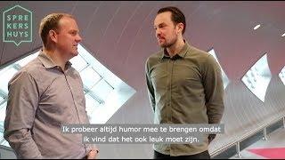 Interview Steven van Belleghem