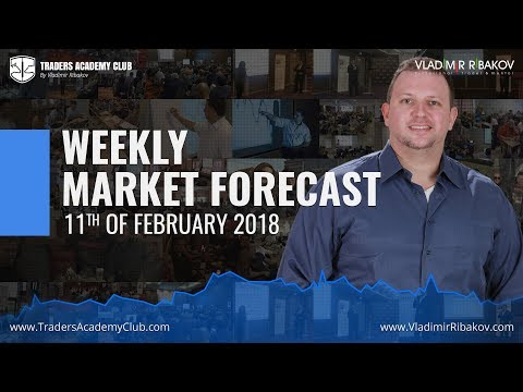 Forex Trading Weekly Review 11 To 16 Of February 2018
