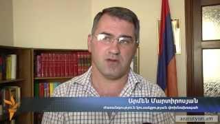 «Ժառանգությունը» մերժեց Սերժ Սարգսյանի հրավերը