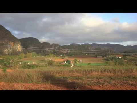 Cuba Valle de Vinales