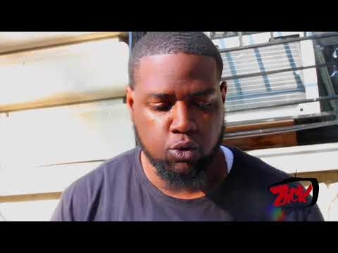 *Harlem | G4 Jag Speaks About Surviving 9/11 + Spits Mad BARZ | Shot By @TheRealZacktv1