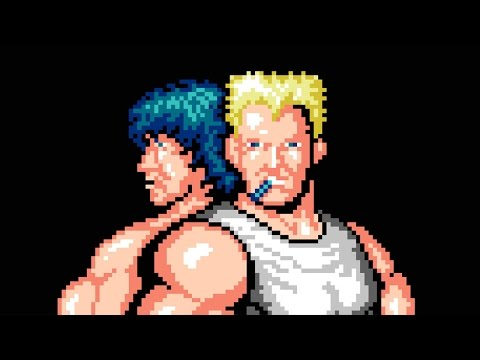 Contra: The Original Bullet Hell Game