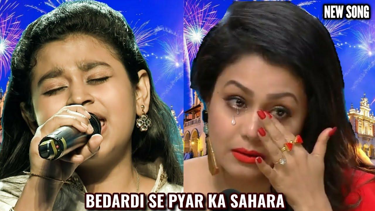 Bedardi Se Pyaar Ka Female Cover By Sonakshi kar | Jubin Nautiyal