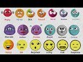 List of Emotions and Feelings: Useful Feeling Words and Emotion Words in English