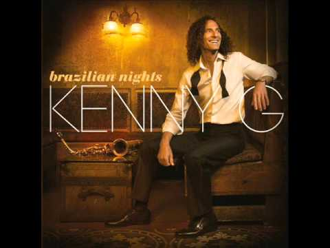 Kenny G complete 2016 interview