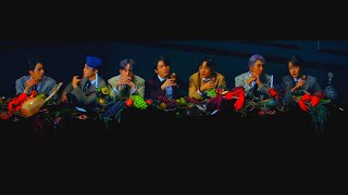 BTS (방탄소년단) - We are Bulletproof : the Eternal [Terry Kingsley Remix]