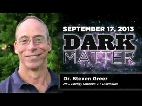Steven Greer - Art Bell - September 17 2013 - 9-17-2013