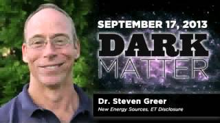 Steven Greer - Art Bell - September 17 2013 - 9-17-2013