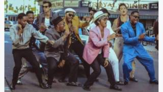 Bruno Mars and Mark Ronson Sued Over Hit 'Uptown Funk