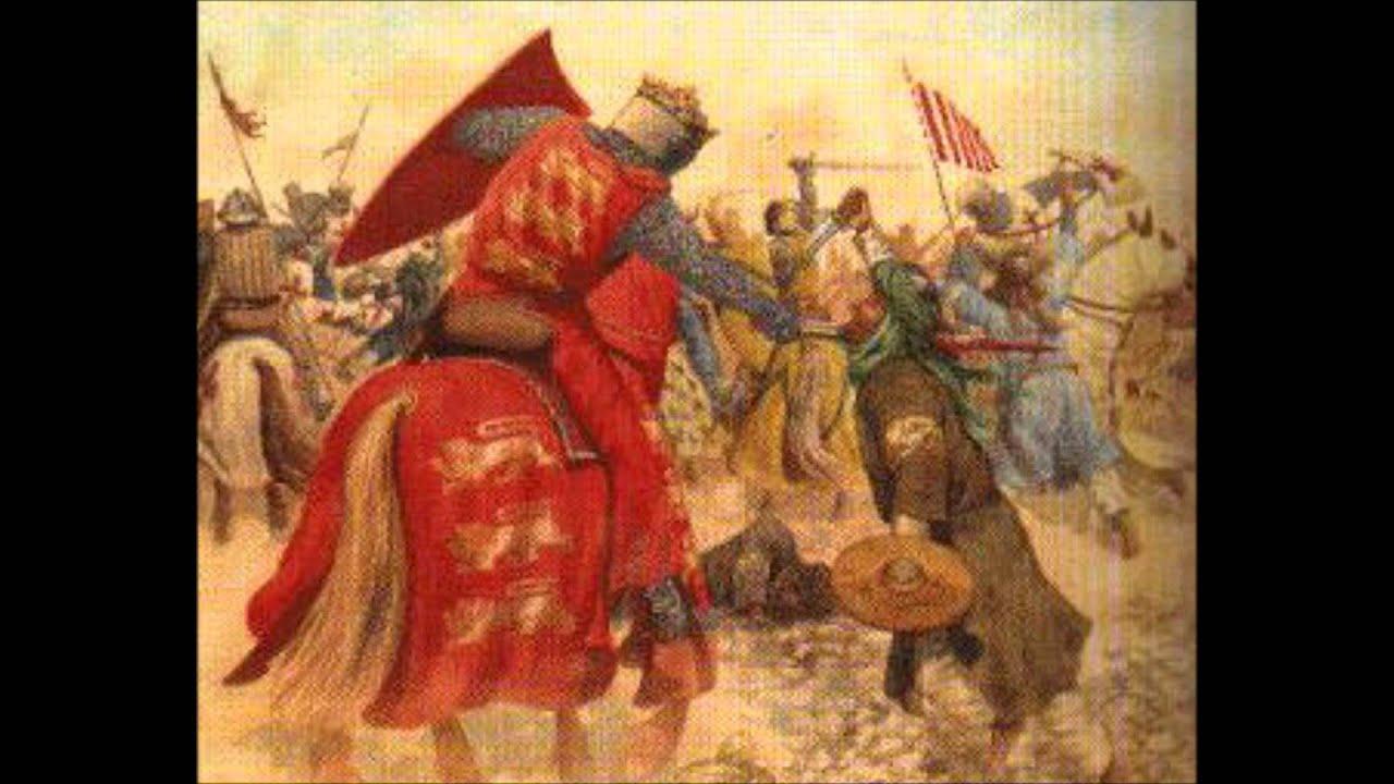 King Richard the Lionheart - YouTube
