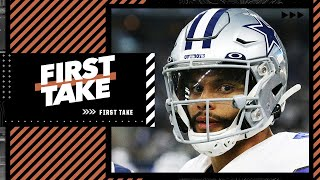 Are the Cowboys Super Bowl bound?   First Take