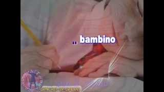 Lucio Battisti - Arrivederci A Questa Sera (karaoke fair use)