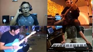 Vivo para Amarte - Marcos Witt - Cover bass - Nehemias lajuj