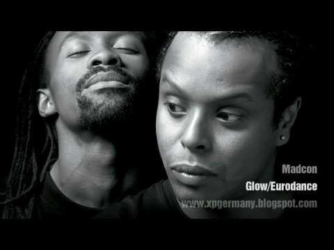 Madcon - Glow (Eurodance) (Eurovision Song Contest 2010)