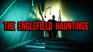 EXTREME PARANORMAL ACTIVITY Has Been CAPTURED Here - Englefield Hall