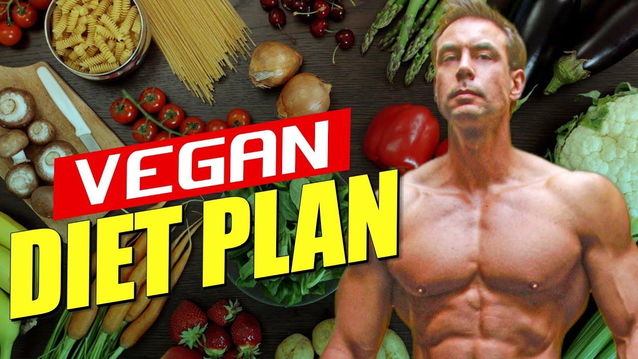 Vegan Weight Loss Diet Plan for Beginners