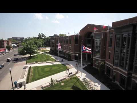 3 Days At Fisher College Of Business, Ohio State