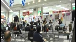 2012年11月3日 相模原市古淵店 「イトーヨーカ堂ライブ」 ジャン...