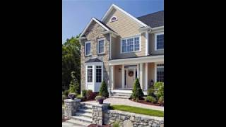 Unique Exterior House Siding Design Ideas, Best Wall Cladding Designs Ideas 4 Beautiful Home #8