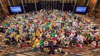texas furry fiesta 2018 tff