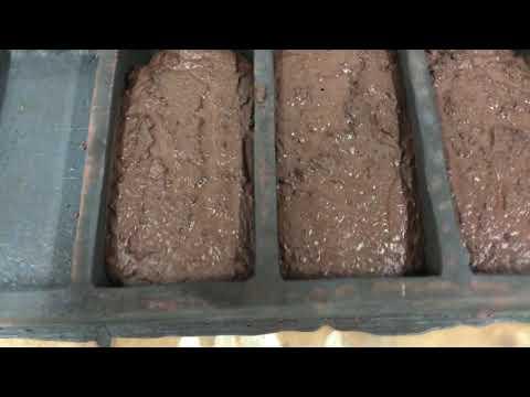 Шаг.12 Вибрация брусчатки один