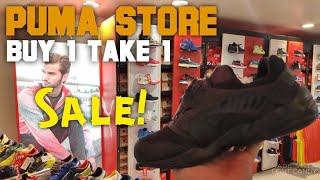 PUMA | Buy 1 Take 1 | SALE |