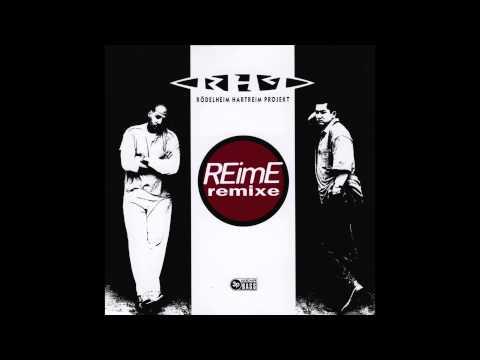 Rödelheim Hartreim Projekt - Reime (RHP Wrangler Mix) (Official 3pTV)