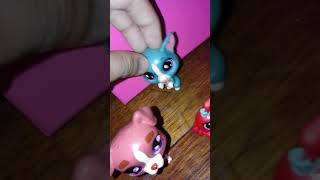 LPS:stuck in an elevator(comedy)