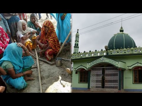 Dalit families to convert to Islam after being denied entry into temple | Oneindia News