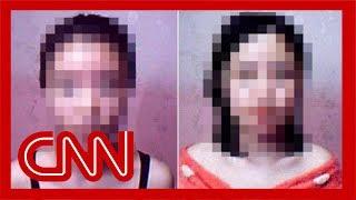 North Korea defectors sold as cybersex slaves in China