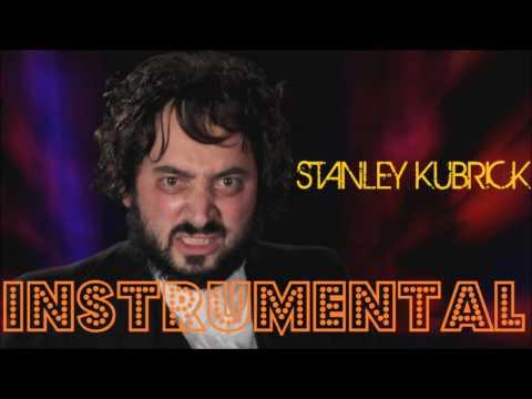 〈 Instrumental 〉Stanley Kubrick's Rap Beat | ERB Season 4