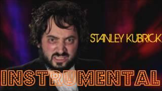 〈 Instrumental 〉 Stanley Kubrick