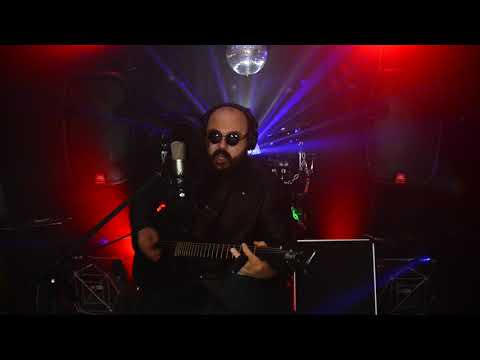 Illusion Sellers - Aviel Krutinsky Electric Session (Live With Backing Tracks)