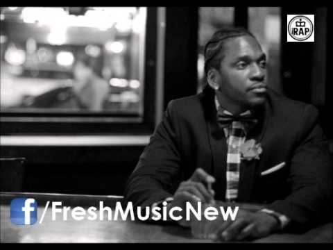 Wink Loc Feat. Pusha T & Ra Diggs - Give'em Hell (Locomotive 3) **NEW 2013**