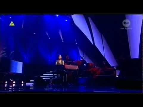 Norah Jones - Rosie's Lullaby (Live) (HD/HQ Sound)