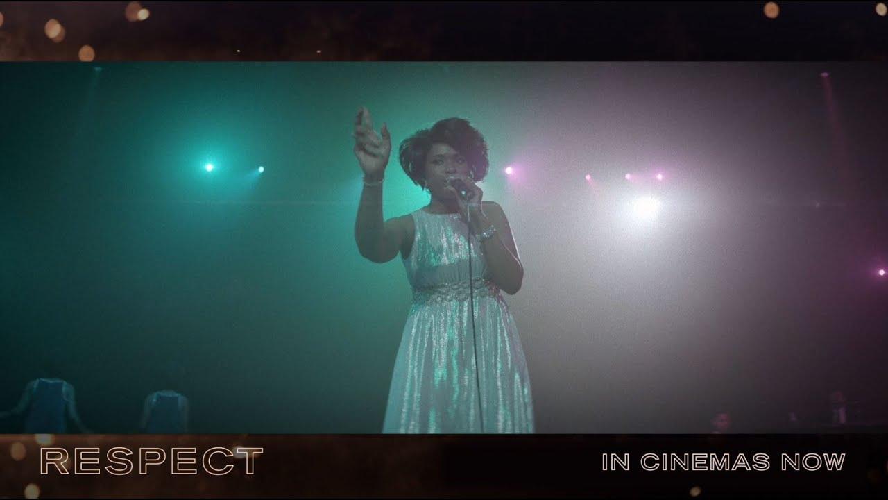 """Respect - """"Respect"""" Spot 30s - In Cinemas Now"""